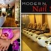 Half Off at Modern Nail Studio