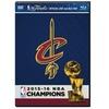 2015-16 NBA Champions on Blu-ray and DVD