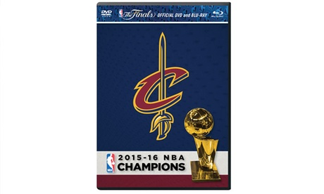 2015-16 NBA Champions on Blu-ray and DVD 2b79ffd2-ea51-11e6-8d1a-00259069d868
