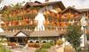 Trentino: fino a 7 notti in mezza pensione e ingresso Spa per 2