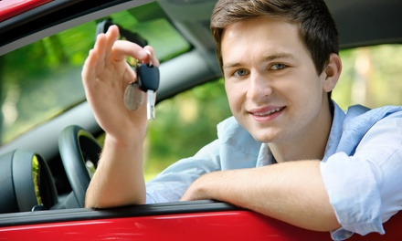$29 for an Online Drivers-Ed Course from 1stNevadaLicense.com ($75 Value)