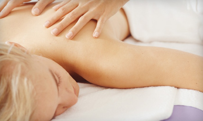 MassagEscape - South Lamar: Swedish, Hot-Stone, or Deep-Tissue Massage or Detoxifying Body Wrap at MassagEscape