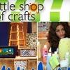Half Off at Little Shop of Crafts