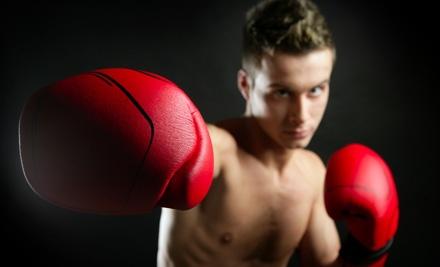 John's Boxing Gym - John's Boxing Gym in Bronx
