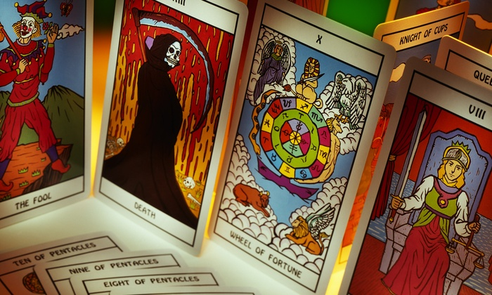 Psychic Solutions - Washington DC: $70 for $175 Worth of Services — Psychic Solutions