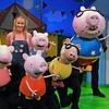 Up to 58% Off Peppa Pig Live! Big Splash