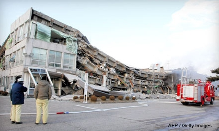 International Medical Corps: Donate $5, $10, or $25 to Support International Medical Corps' Emergency Relief Efforts in Japan and Other Affected Areas
