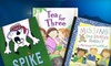 astorybeforebed.com **DNR**: 6-, 12-, or 24-Month Subscriptions to 400 Recordable Online Children's Books from A Story Before Bed (Up to 59% Off)