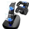Charging Dock for PS4 Controllers