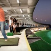 49% Off Playing Card at TopGolf