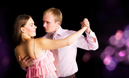 Six 60-Minute Group Dance Classes  - Top Hat Dance Studio in Leola
