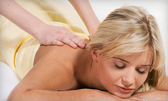 Amnesia Therapy Center & Spa - Virginia Gardens: 30- or 60-Minute Swedish or Deep-Tissue Massage at Amnesia Therapy Center & Spa (Up to 68% Off)