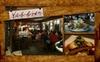Yabbies Coastal Kitchen - Russian Hill: $20 for $40 Worth of Fresh Seafood and Drinks at Yabbies Coastal Kitchen
