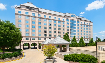 Stay at 4-Star The Westin Reston Heights in Reston, VA