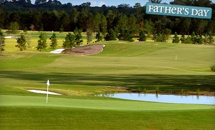 The Golf Club at Hilton Head Lakes - The Golf Club at Hilton Head Lakes in Hardeeville