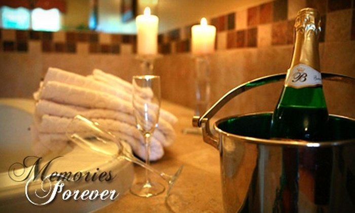 Memories Forever - Kenmount/Thorburn: $200 for a One-Night Stay in Honeymoon Suite at Memories Forever ($400 Value)