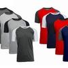 Men's Raglan T-Shirts (4-Pack)