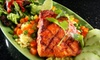 Zivaz Mexican Bistro - Ward 6: $10 for $20 Worth of Signature Platillos Zivaz Mexican Entrees at Zivaz