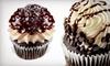 Gigi's Cupcakes - San Antonio - San Antonio: $10 for $20 Worth of Cupcakes and Baked Goods at Gigi's Cupcakes San Antonio