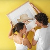 61% Off Framing, Artwork & Printing Services