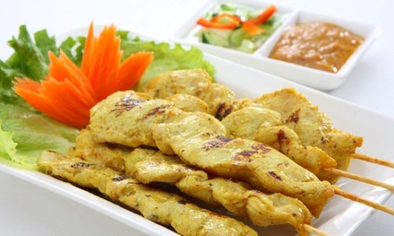$30 to Spend on Food and Drinks for Minimum Two People at Sapa Modern Vietnamese Restaurant