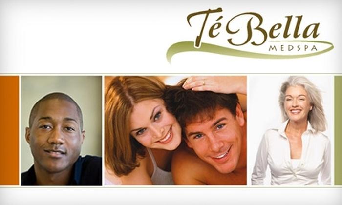 Té Bella Medspa - West Omaha: $99 IPL Laser Facial Treatment at Té Bella Medspa ($280 Value)