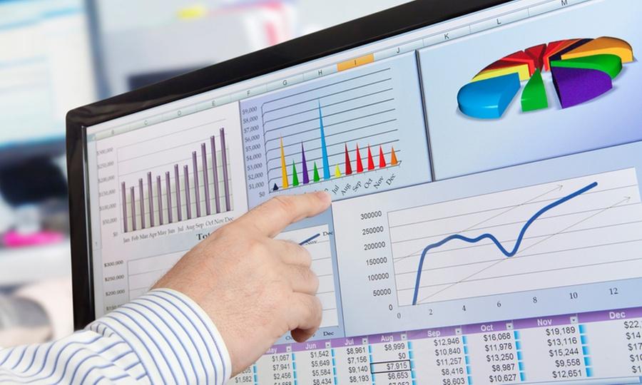 Centro Nacional de Capacitación a distancia: Curso online de especialista en Excel 2016 con Centro Nacional de Capacitación a distancia