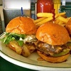 $10 for Burgers and Drinks at Mel's Drive-In