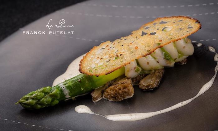 Carcassonne  Escapade gastronomique au Parc Franck Putelat 4* dans son restaurant 2* et nuite en option dès 169 € à 2