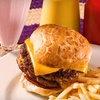 Up to 57% Off Burger Meal at City Place Grill in Queens