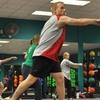 Gym Passes or Membership