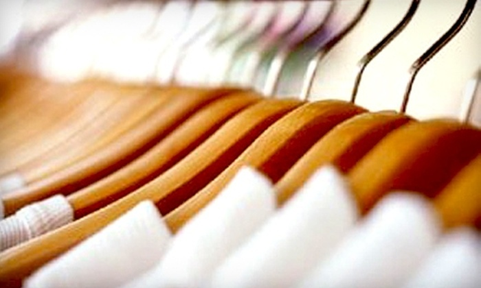 Hope Cleaners - East Providence: $10 for $20 Worth of Dry Cleaning at Hope Cleaners in East Providence