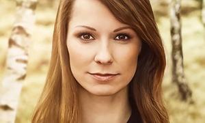 Concetera GmbH: Ticket für Christina Stürmer Open-Air-Konzert am 3. August im Kloster Hirsau in Calw (bis zu 33% sparen)