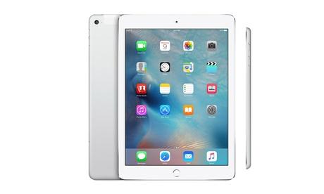 Apple iPad Air 9,7'' de 16 Gb, con 4G y WiFi reacondicionado por 349,90 € (10% de descuento) con envío gratuito