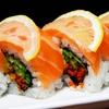 Up to 42% Off at Sakura Bistro Tapas and Sake Bar