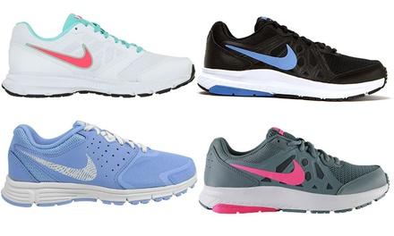 Nike Laufschuhe für Damen im Modell und in der Farbe nach Wahl (Frankfurt)