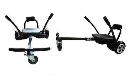 Seat Kart pour Hoverboard (SaintEtienne)