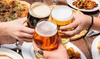 Up to 57% Off Bar Crawl History Tour from Brews & Clues