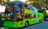 Up to 39% Off Key West Day Trip from 305DoubleDecker