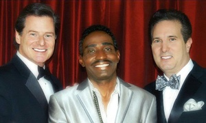 Rat Pack Tribute Show: Rat Pack Tribute Show (May 18 or June 8, 7:30 p.m.)