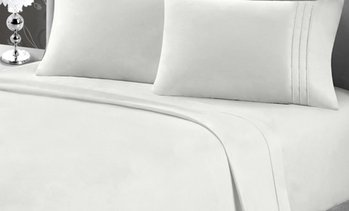 Set of Luxurious Sheets