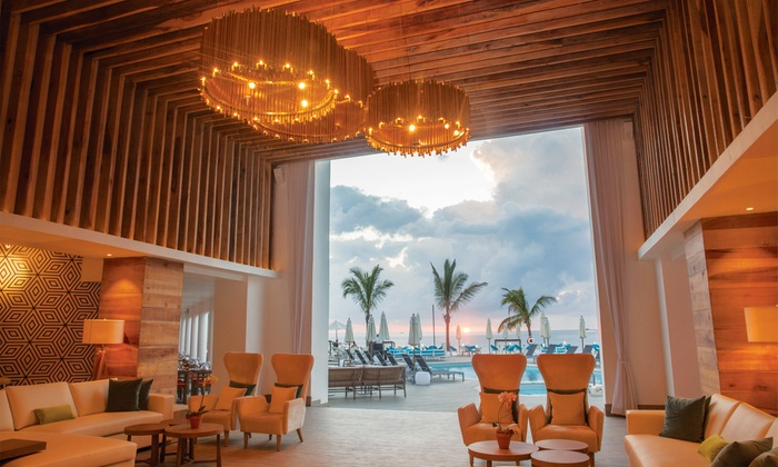 All-Inclusive 4.5-Star Jamaican Resort