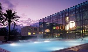 Terme Merano: Terme Merano - Ingresso giornaliero valido per le 15 diverse piscine e saune (sconto 31%)