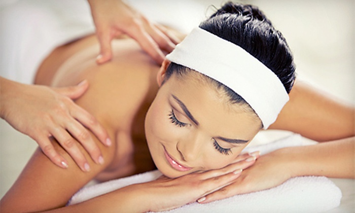 Beauty Jewel Spa & Laser Skin Care Center - Greenwich Village: One-Hour Massage, One-Hour Facial, or Both for One or Two at Beauty Jewel Spa & Laser Skin Care Center (Up to 70% Off)
