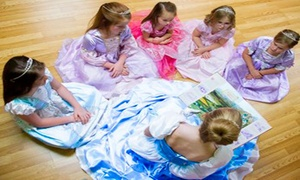 Spa-Tea-Da!: Up to 50% Off Day Spas & Spa Princess Parties at Spa-Tea-Da!