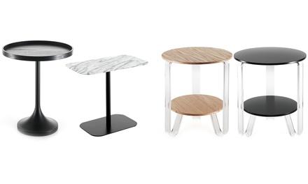 Tavolino-comodino Tomasucci