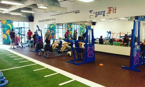 $19 For $64 Worth Of Services — Legacyfit