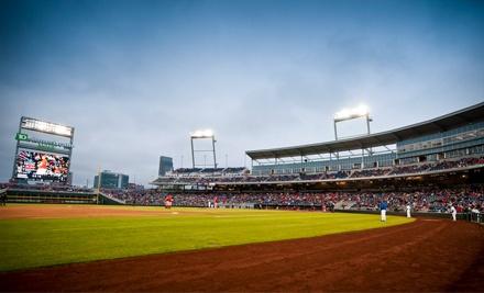 Creighton University Bluejays Baseball vs. Evansville Purple Aces on Fri., Mar. 30 at 6PM: Reserved Seating for 2 - Creighton University Bluejays Baseball in Omaha