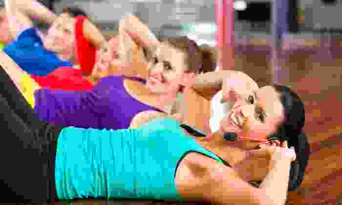 The Pilates Bodyshop - The Pilates Bodyshop: Four or Eight Pilates Classes or Two Yamuna Body-Rolling Classes at The Pilates Bodyshop (Up to 47% Off)