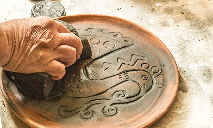 Corso di ceramica a 14,90€euro